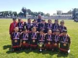 LAGUNA FC 2008