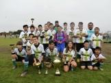 LAGUNA FC 2007