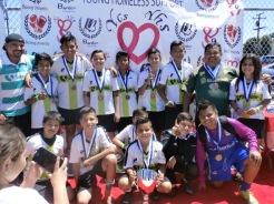 LAGUNA FC 2005